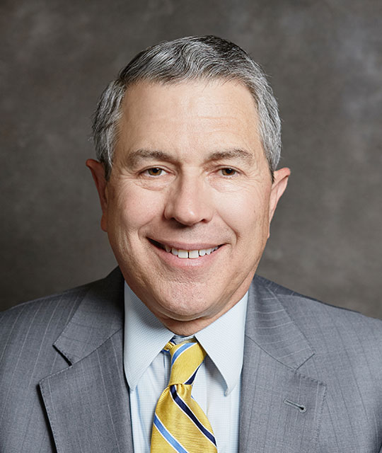 James E. Gresham, CPA